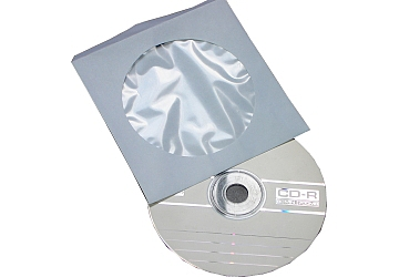 CD IPC 700 MB, 80 min, en sobre