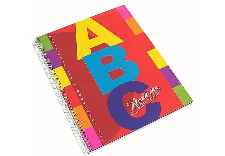 Cuadernos en PlanetOffice