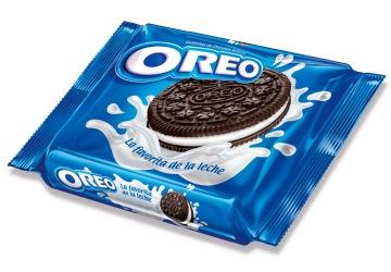Galletitas Oreo 351grs, pack familiar, pack x 3 unidades