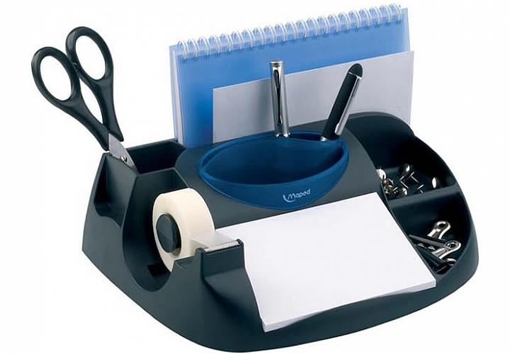 Organizador de escritorio maped maxi office en planetoffice - Organizador de escritorio ...