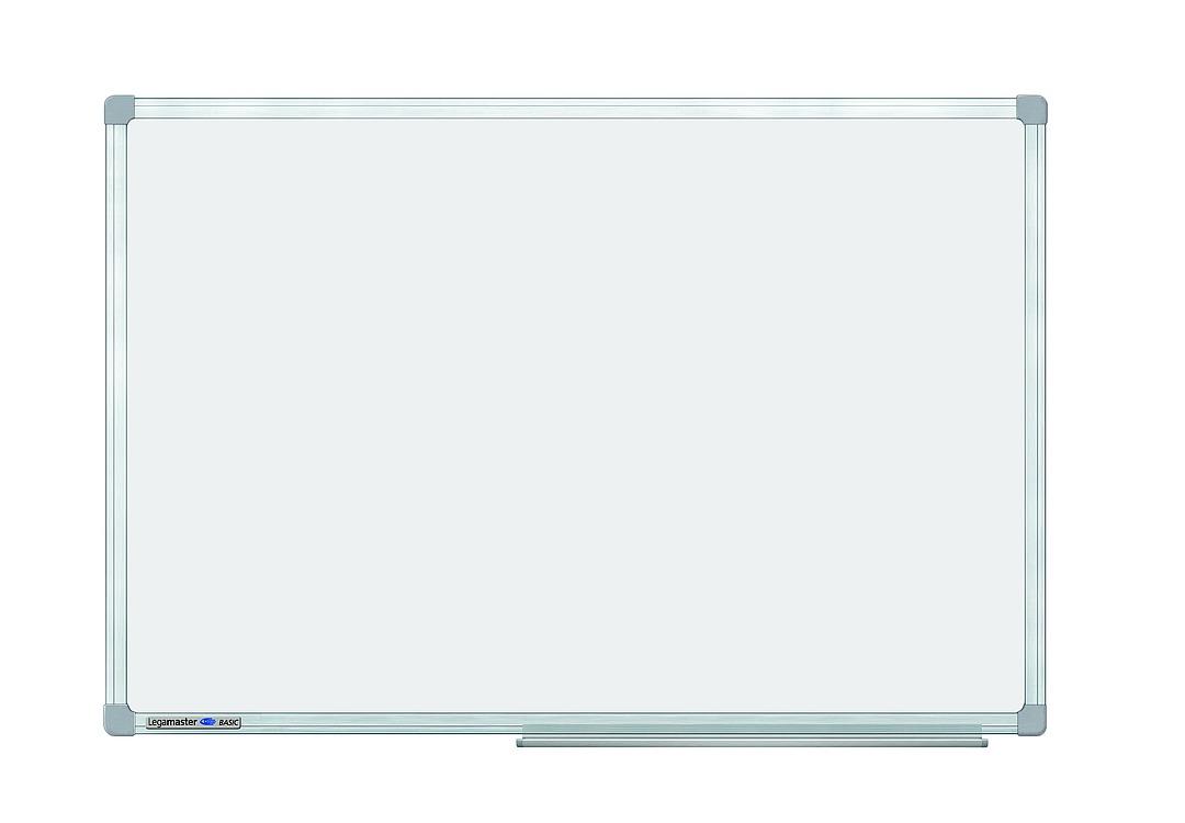 Pizarra Magnética 120 x 180 cm, marco de aluminio, p/pared en ...