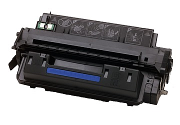 Toner HP CE505A, compatible con LaserJet P2035/2035N/P2055DN, alternativo, Color negro