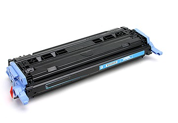 Toner HP CB541A, compatible con LaserJet Color CP1215, CP1218, CP1515, CP1518NI, CM1312MFP, alternativo, color cyan, rendimiento 1400 páginas