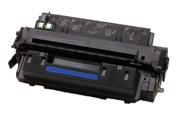 Toner HP CE255A Negro, compatible con LaserJet P3015d, P3015dn, P3015x, alternativo. Color negro